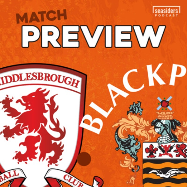 Huddersfield review, 'Boro preview Image