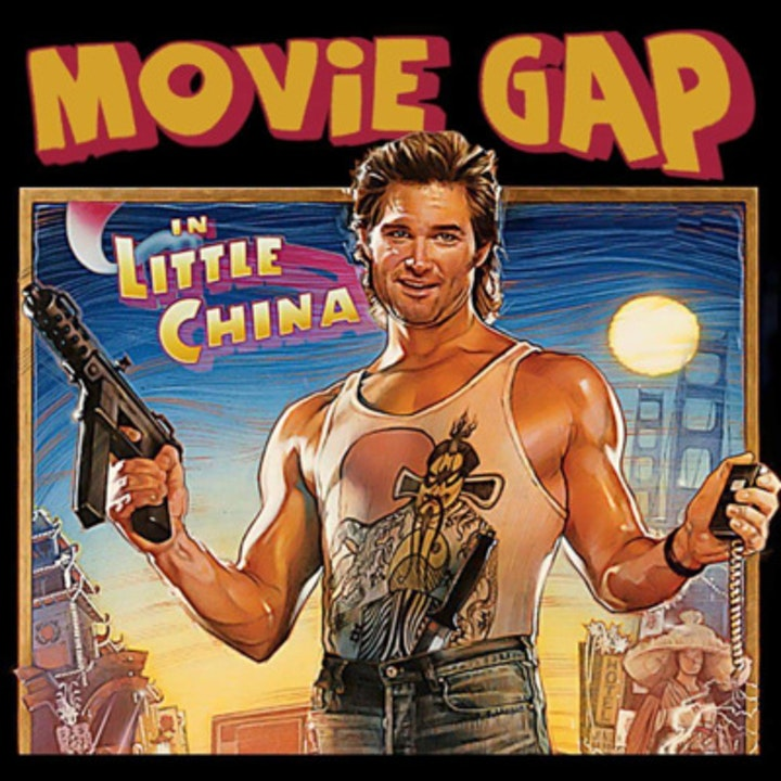 First You See Him Then You Don': Big Trouble in Little China