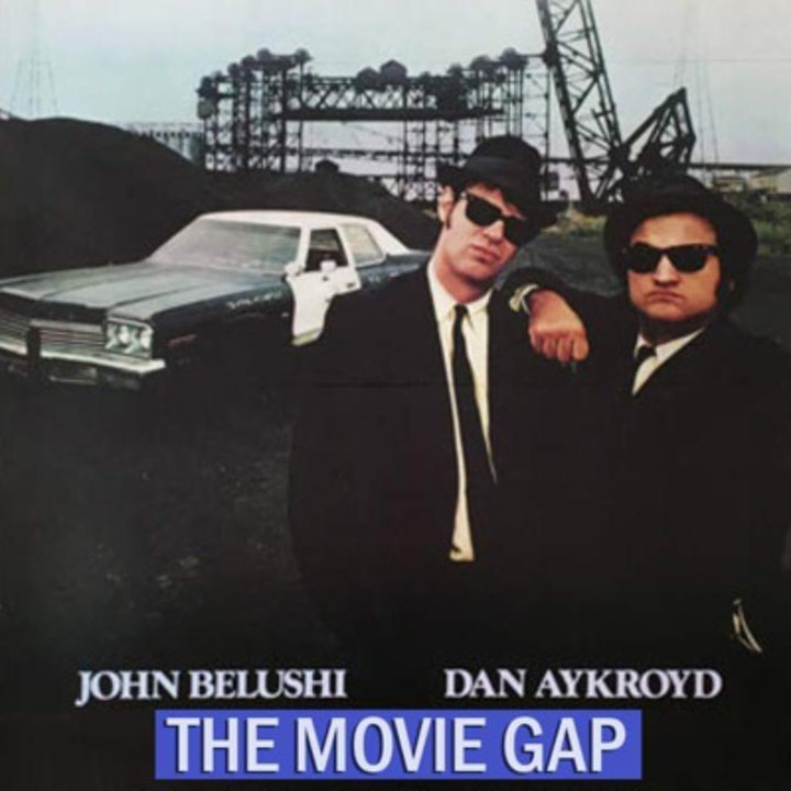 We're On A Mission From God: Blues Brothers