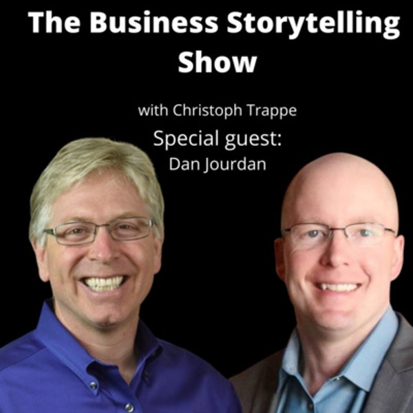 421: What kind of stories work in sales anyways? Image