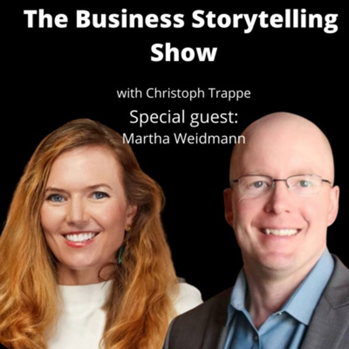404: Every space has a story - a chat with Martha Weidmann