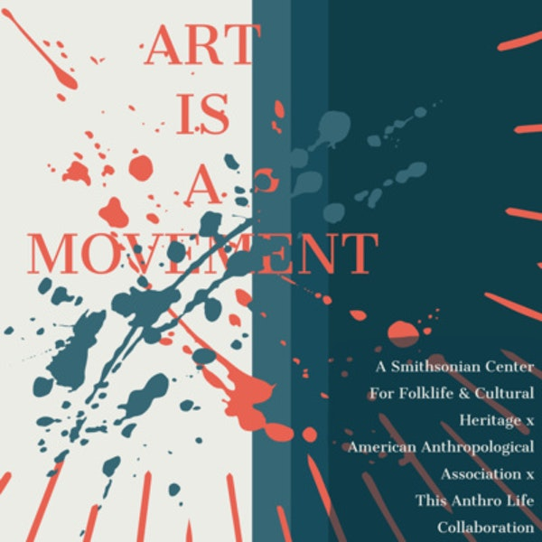 Art is a Movement Image