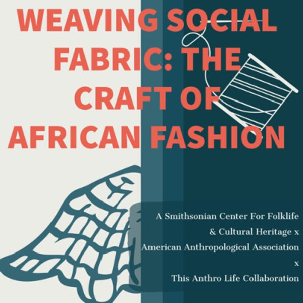 Weaving Social Fabric: The Craft of African Fashion Image