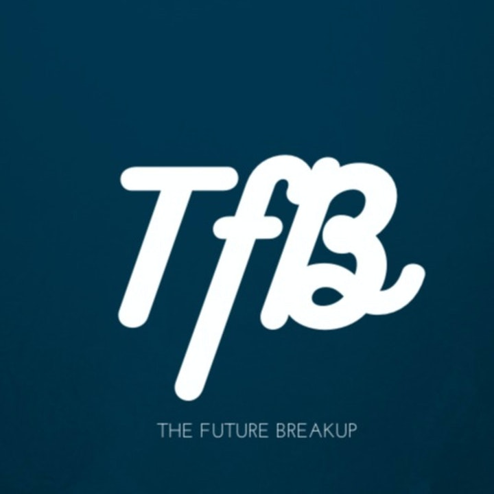 Episode 1: Welcome to the Future Breakup