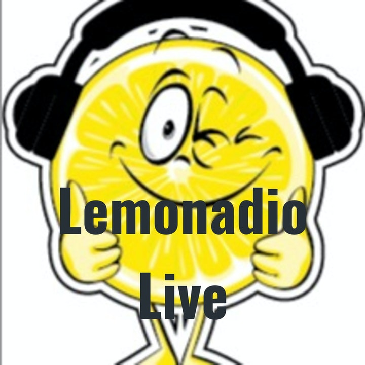 Lemonadio Live