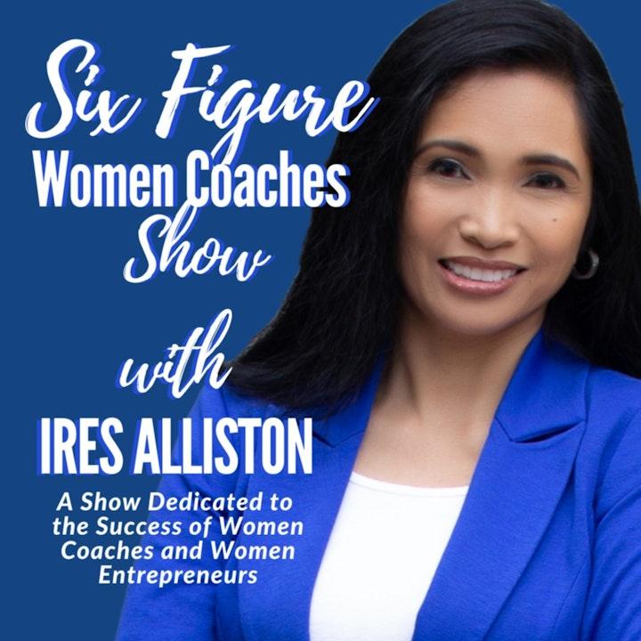 Six Figure Women Coaches Show