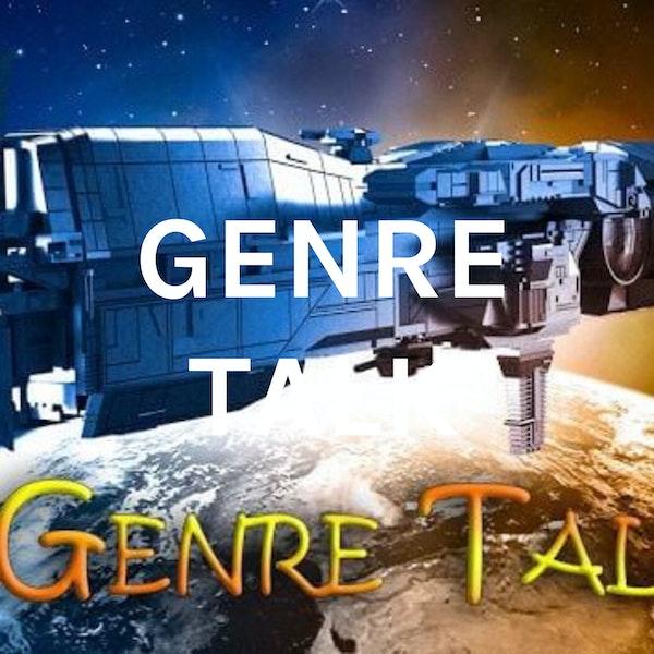 Genre Talk 2.15 with Weston Ochse
