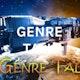 GENRE TALK Album Art
