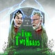 The Thing With Two Heads Podcast with Sean Clark & Christopher Nelson Album Art