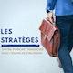 Les Stratèges | Votre Podcast financier Album Art