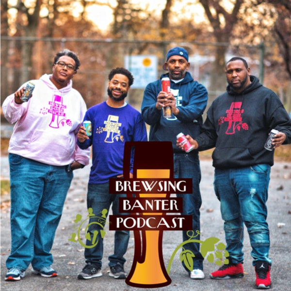 BBP 7 - Beer, Stock Market, US Foreign Policy & Bullsh*t Image