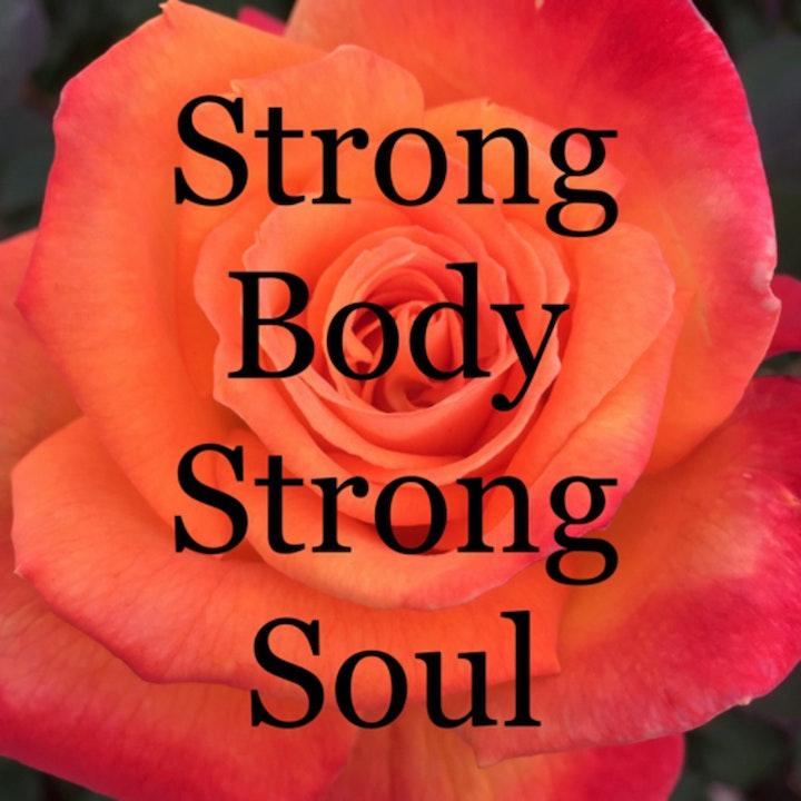 Strong Body Strong Soul: Origin SHOW