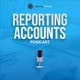 Reporting Accounts - news and updates Album Art