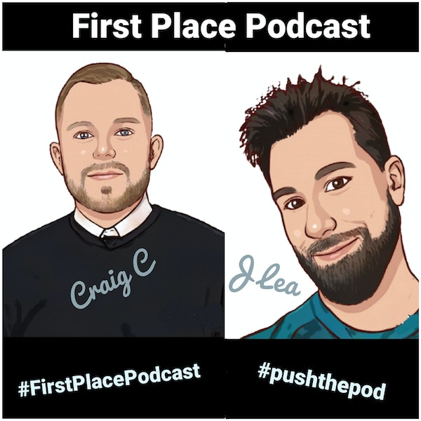JJ Ramberg interview, co-founder of Goodpods- Episode 16