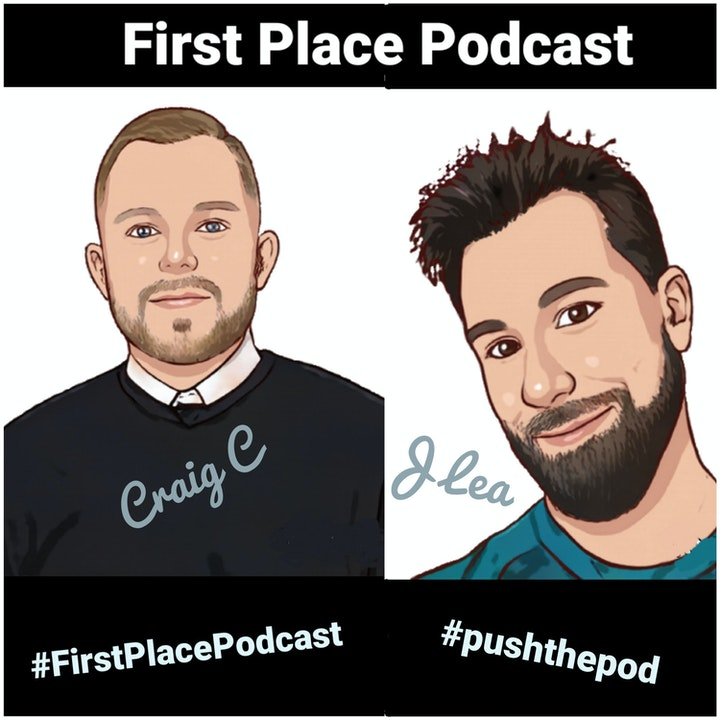 First Place Podcast