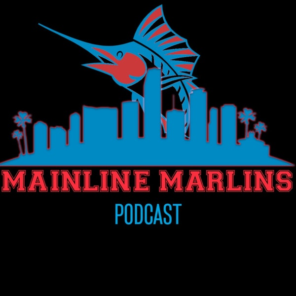 Episode 67 of the Mainline Marlins Podcast with Tommy Stitt Image