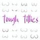 Tough Titties Album Art