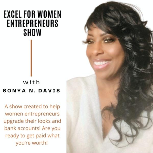 Excel For Women Entrepreneurs Show (Trailer)