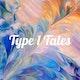 Type 1 Tales Album Art