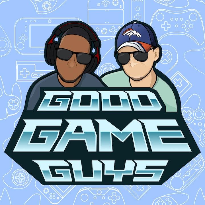 Good Game Guys