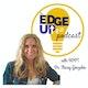 The Ed Up Edge Podcast Album Art
