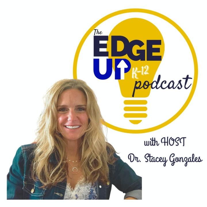 The Ed Up Edge Podcast