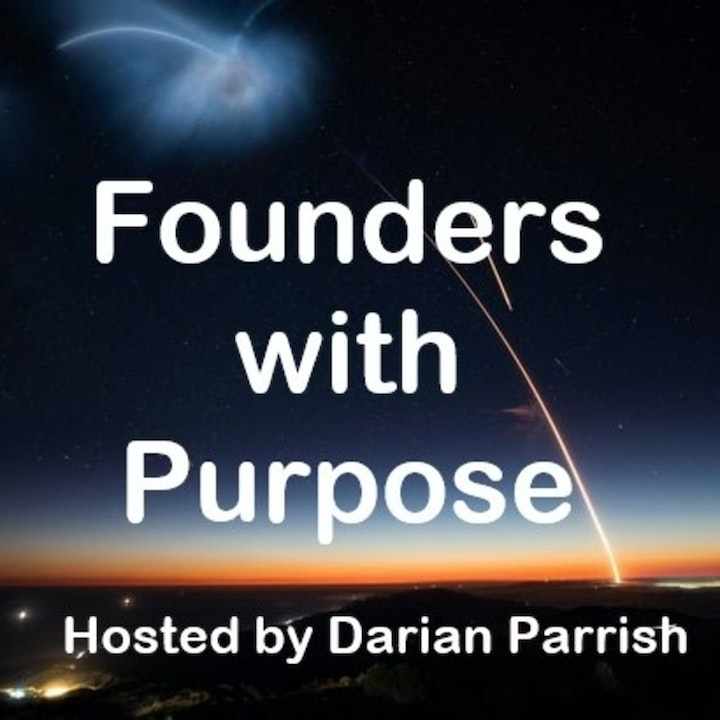 Founders with Purpose