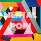 MENTAL POP! Album Art