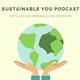 Sustainable You Album Art