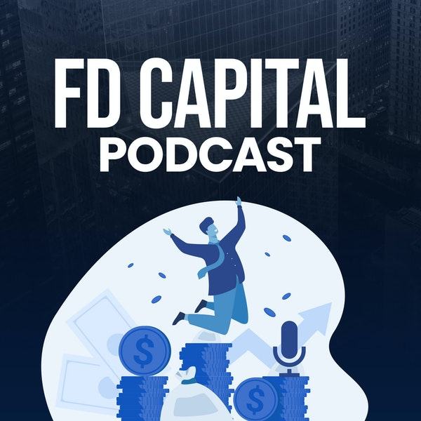 Sector experience within FD Capital Image