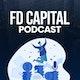 FD Capital's Podcast. Album Art