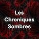 Les Chroniques Sombres Album Art