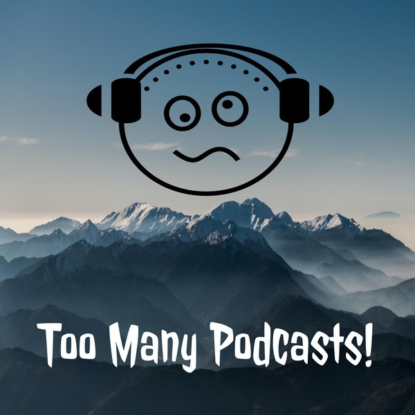 "2 for Too Many Podcasts! (Day 2) We Veg Out with Matt Preston of ""The Apathetic Vegan"""