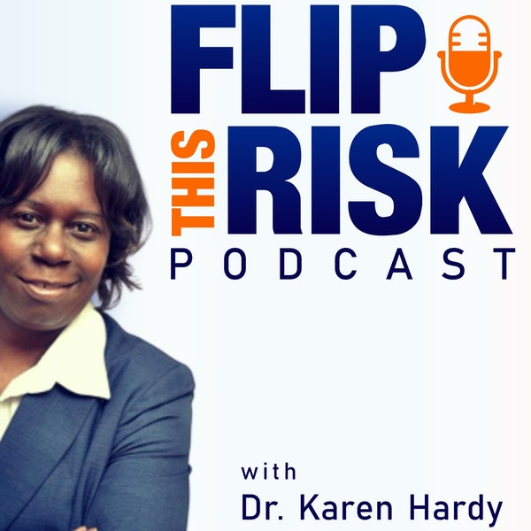 Flip This Risk LIVE! What's New in Risk Management Image