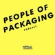 People of Packaging Podcast Album Art