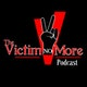 The Victim No More Podcast Album Art