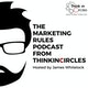 The Marketing Rules Podcast Album Art