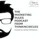 The Marketing Rules Podcast Album Art