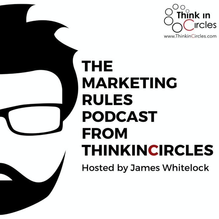 The Marketing Rules Podcast