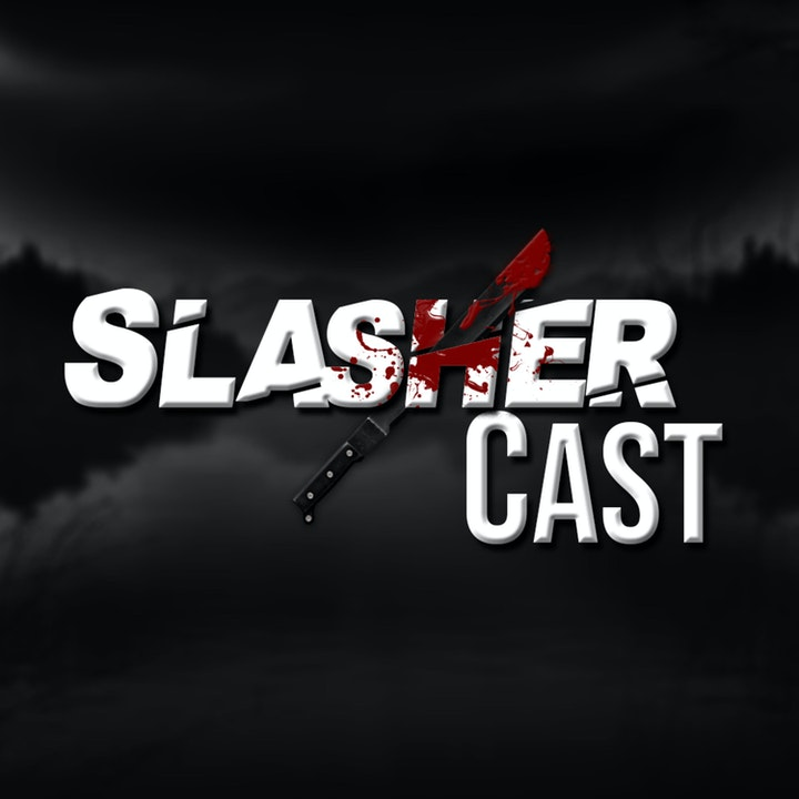 Episode image for Slasher Cast#46 | Quizzing Tyler and Guest Shaun