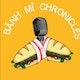 The Bánh Mì Chronicles Album Art