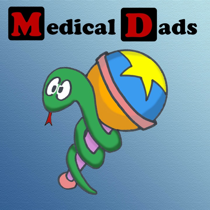 The Medical Dads Podcast