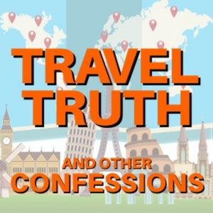 Travel Truth & Other Confessions screenshot