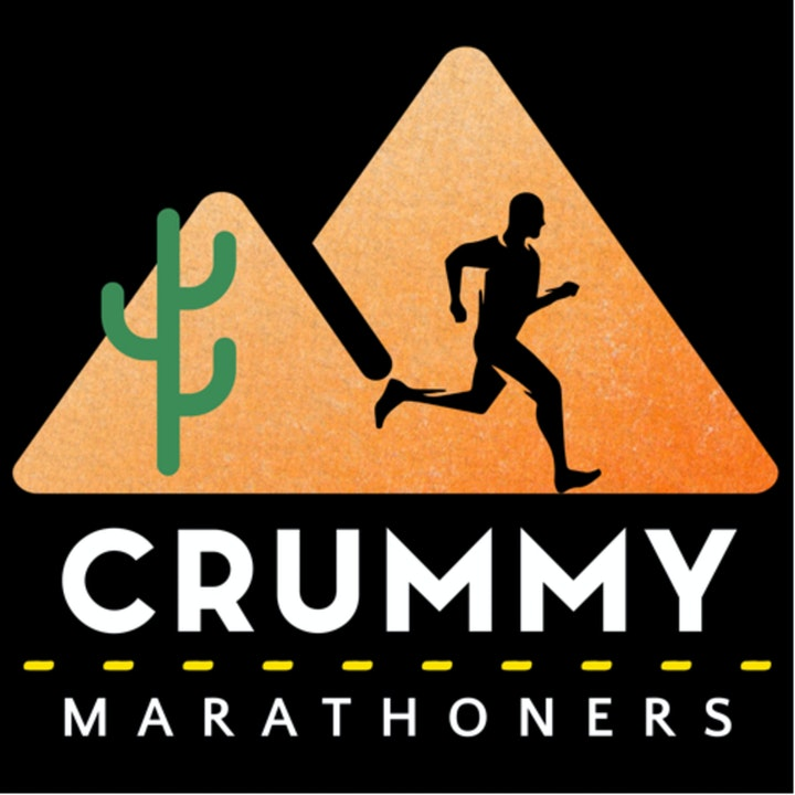 BONUS! Adrian Pruitt, 10 Years Bedridden to a Half Marathon in Honor or Fallen Soldiers