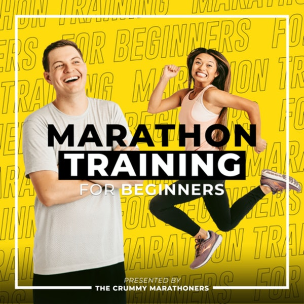 14. Motivation & Running in the Cold with Marathoner, Influencer, and Artist, Cynthia Wheeler Image