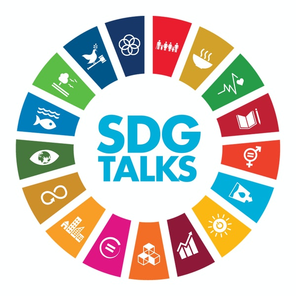 SDG #14 - Artistic residencies, the Power of Culture & Ocean conservation Image