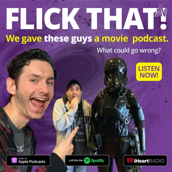 FlickThat Takes on The Dark Crystal Image