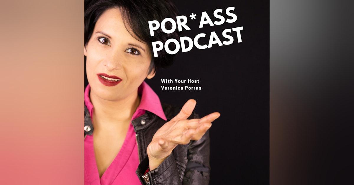 Por*Ass Podcast Newsletter Signup