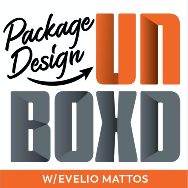 How to Design Packaging WFH Edition | Ep. 20 Image