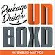 Package Design Unboxd Album Art